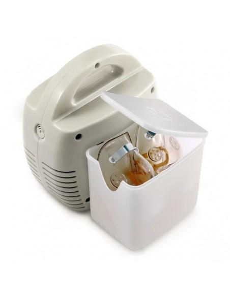 Ингалятор компрессорный (небулайзер) LD-211C Little Doctor