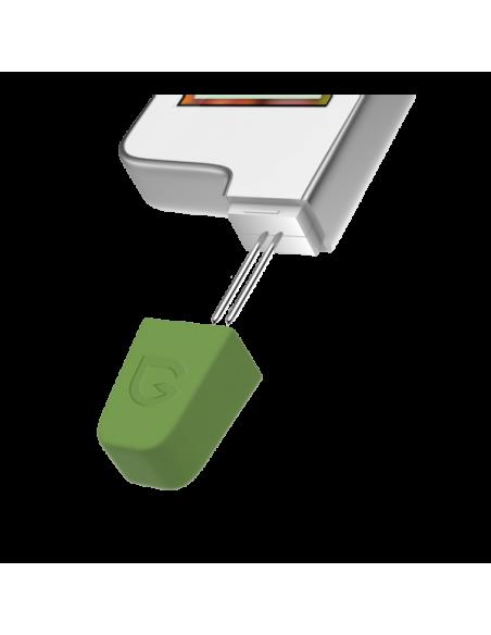 Экотестер GreenTest ECO 5 (3 в 1 - Дозиметр, Нитрат-Тестер, Измеритель жесткости воды)