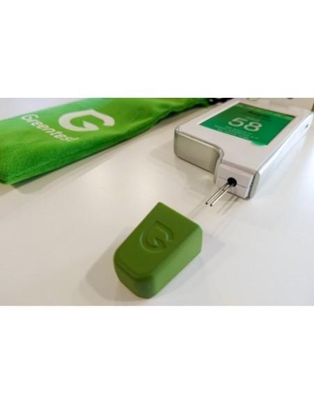 Экотестер GreenTest ECO 3 Нитрат-Тестер, Измеритель жесткости воды
