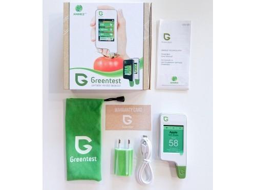 anmez Anmez Greentest Eco 2