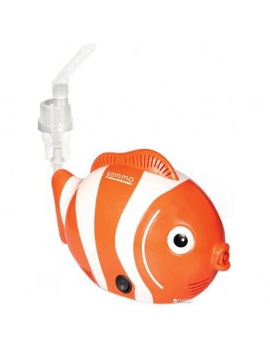 Ингалятор Gamma Nemo