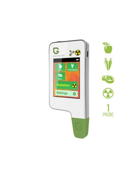 Anmez Greentest Eco 4