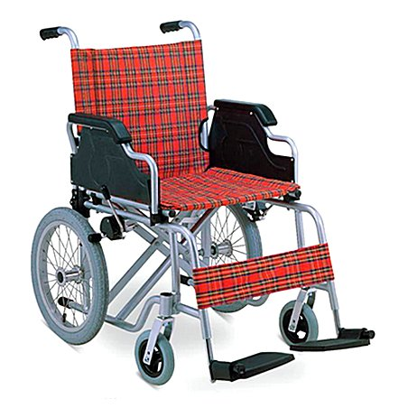 Інвалідні візки універсальні