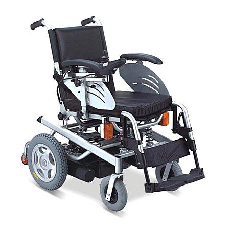 Інвалідні візки електричні